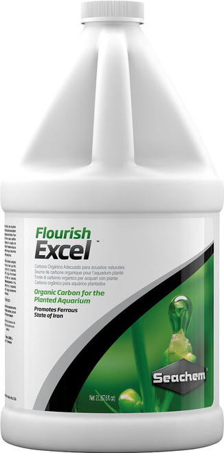 Flourish Excel, 2 L / 67.6 fl. oz.