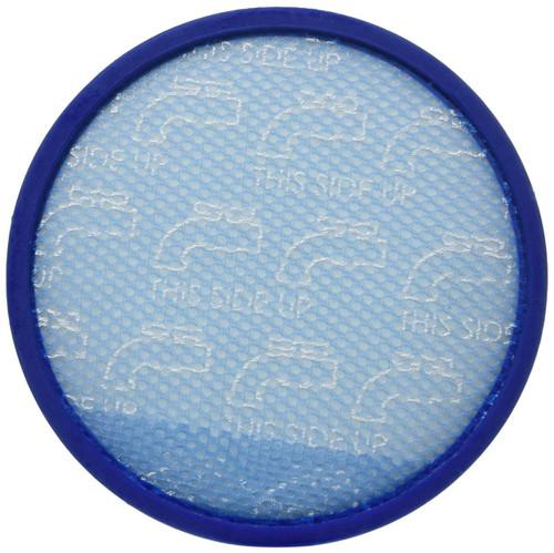 Hoover 304087001 WindTunnel Max Mult-Cyclonic Bagless Upright Washable Primary Blue Sponge Filter - 2 Genuine Hoover Fil