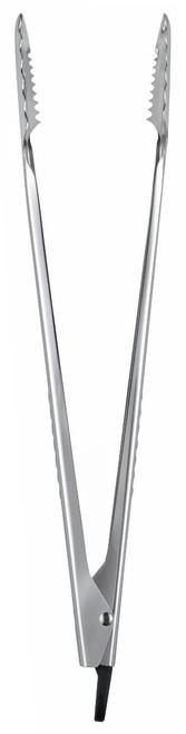 iSi Basics 16-Inch Pro Tongs, Polished Stainless Steel