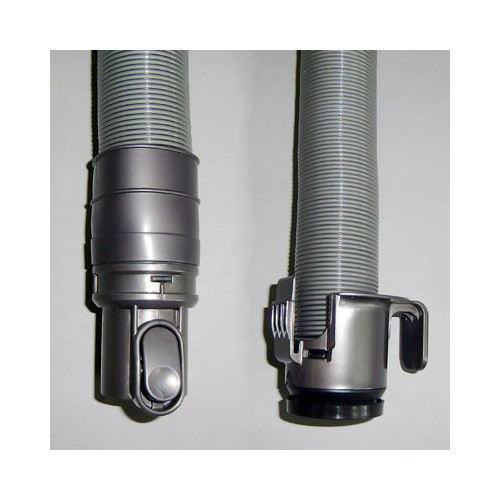 1 X Dyson DC25 Hose Bagless Upright Replacement Attachment and Suction Hose Assembly Complete, Fits Part 915677-01.
