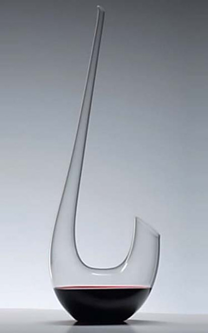 Riedel Swan Decanter