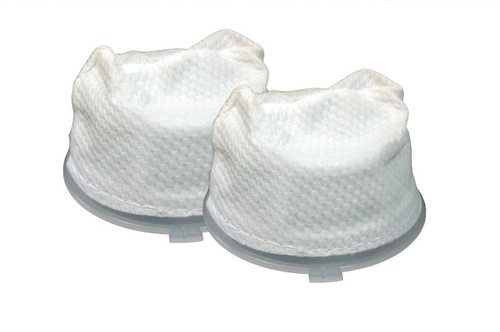 2 Dirt Devil F5 Replacement Filters Fit Dirt Devil Scorpion Hand Vacs Models 08200, 8201, 08210, 08215x & More, Replaces