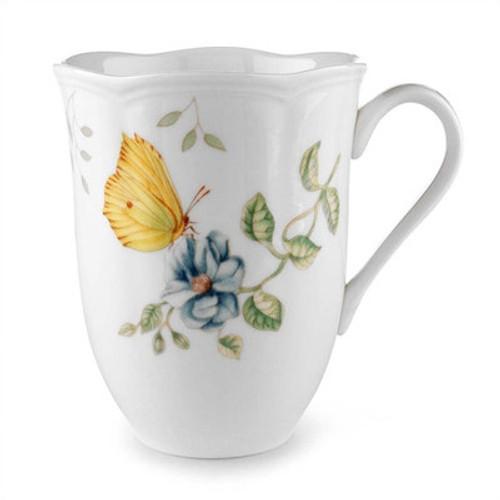 Lenox Butterfly Meadow Dragonfly Mug