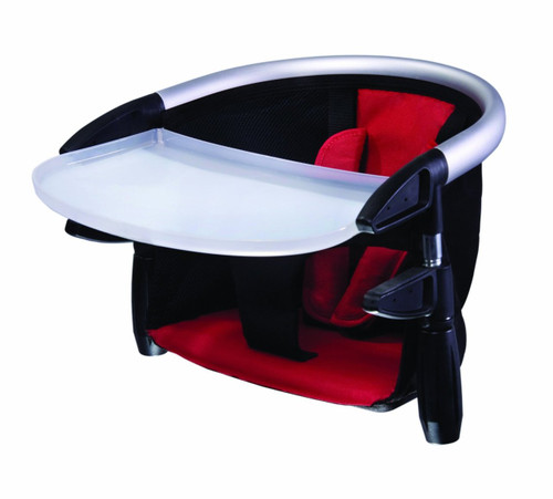 phil&teds Lobster Highchair, Red
