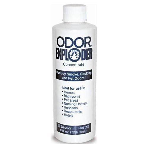 HOST Odor Exploder Carpet Cleaner