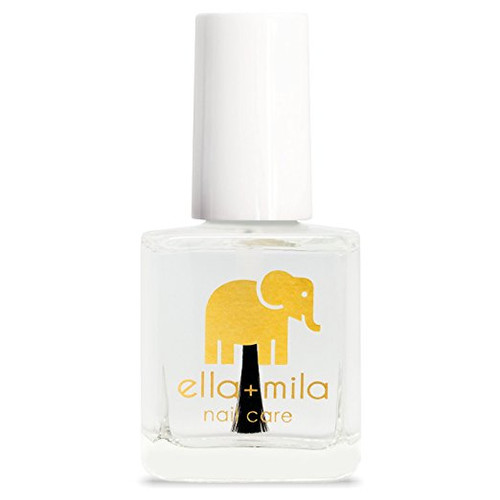 ella+mila Nail Care, Quick Dry Top Coat - In a Rush