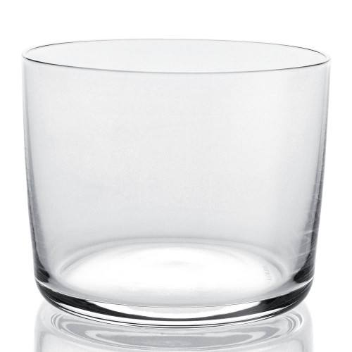 Alessi Glass Family - Red Wine Crstalline Glass (by Jasper Morrison)