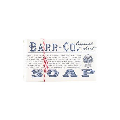 Barr-Co. - Original Scent Bar Soap