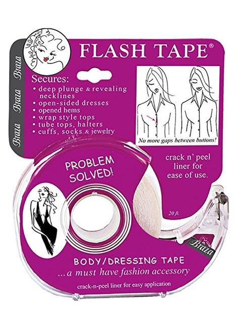 Braza Flash Tape