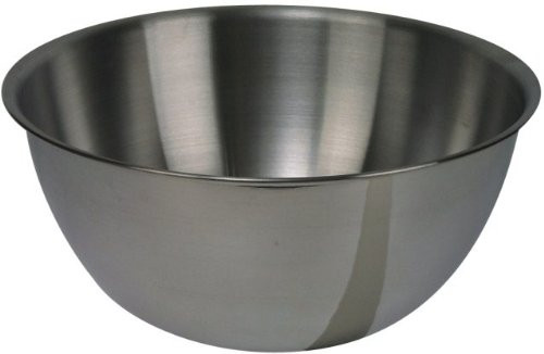 Browne (575900) 3/4 qt Stainless Steel Deep Mixing Bowl