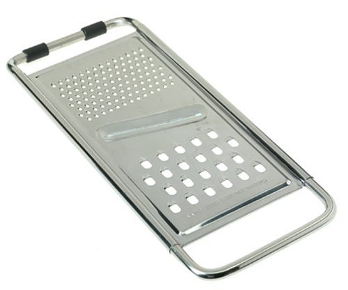 Cuisipro 11.5-Inch 3 Way Grater