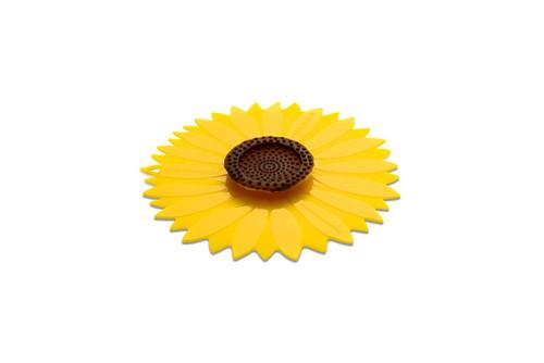 "Charles Viancin Sunflower Lid - Small 6"""