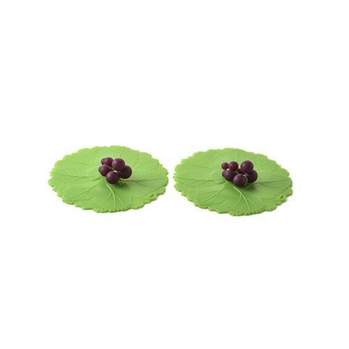Charles Viancin Grape Drink Cover Set/2