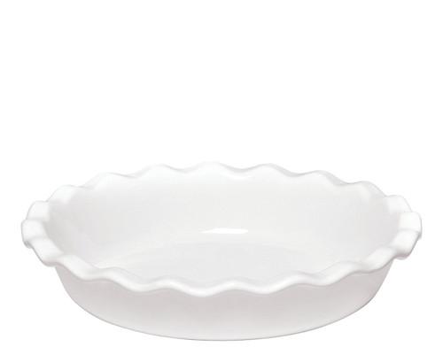 Emile Henry 9 Inch Pie Dish, Flour