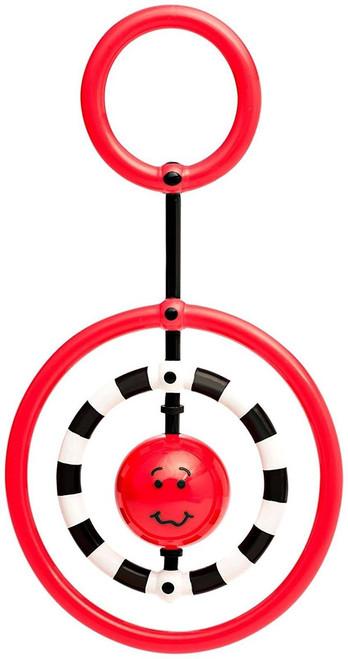SmartNoggin 93004 NogginRings Baby Toy