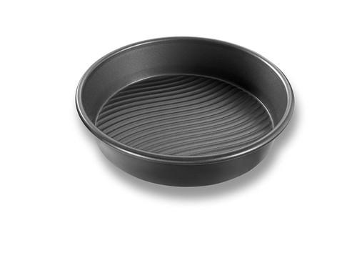 USA Pan Patriot Pan Bakeware Aluminized Steel 9-Inch Round Cake Pan