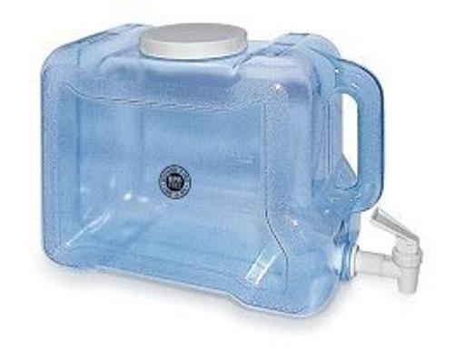 Waterwise 2 Gallon BPA Free Dispenser/Storage Bottle