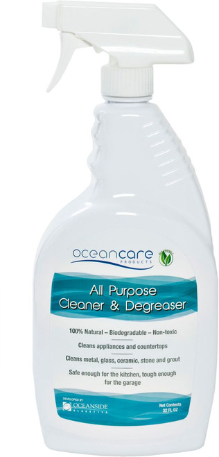 All Purpose Cleaner and Degreaser Quart Trigger