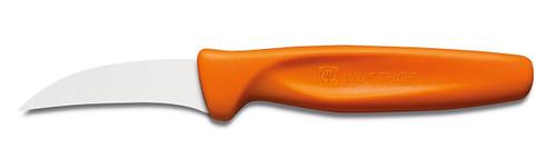 Peeling Knife (Orange)