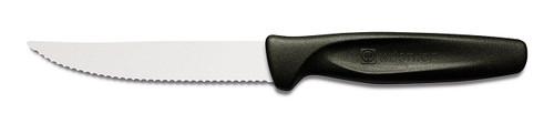 Wusthof Steak Knife - Black