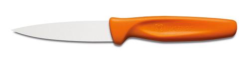 Wusthof Paring Knife - Orange