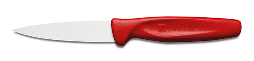 Wusthof Paring Knife - Red