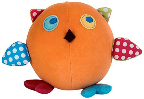 Kaloo Colors Activity Owl