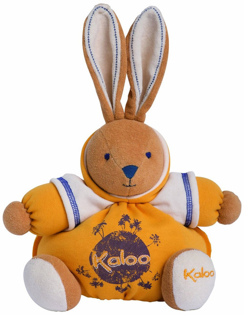 Kaloo Sweet Life Rabbit Toy, Earth, Medium