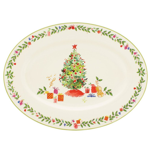 Lenox Holiday Inspirations Platter