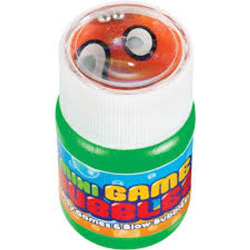 Toysmith Mini Game Bubbles