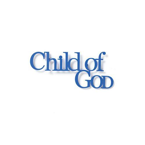 Embellish Your Story Child of God Magnet - Roeda 17446-EMB