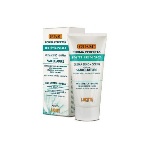 GUAM Stretch Mark Cream