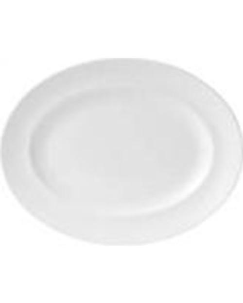 Wedgwood White 13 inch Platter