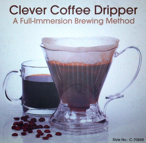 Clever Coffee Dripper Small