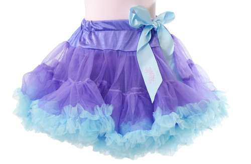 My Princess Academy / Full and Fancy Pettiskirt, Lilac