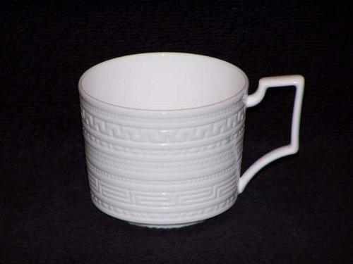 Wedgwood Whiteware Intaglio: Teacup