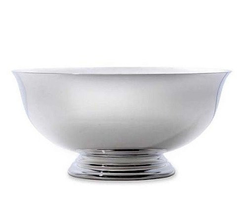 "Sterling Giftware 6.5"" Bowl"