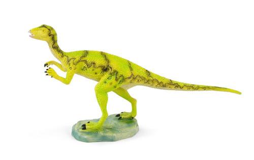 Geoworld Jurassic Hunters Hypsilophodon Dinosaur Model