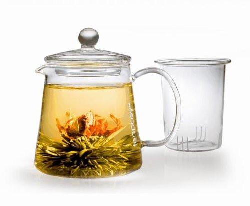 Tea Posy L'amour 0.5-qt. Teaposy Gift Set