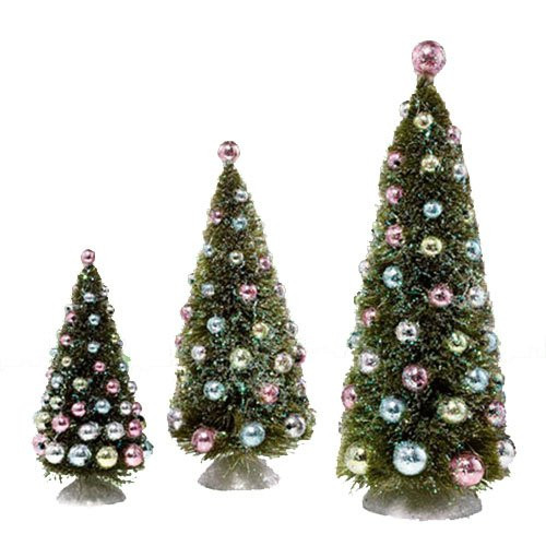 Dream Trees Set of 3