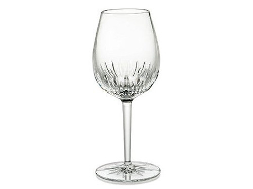Balet Crystal White Wine Glass