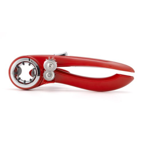 Savora Can Opener (Crimson)