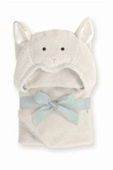 "Lamby Hugs Towel 24"" by Bearington"