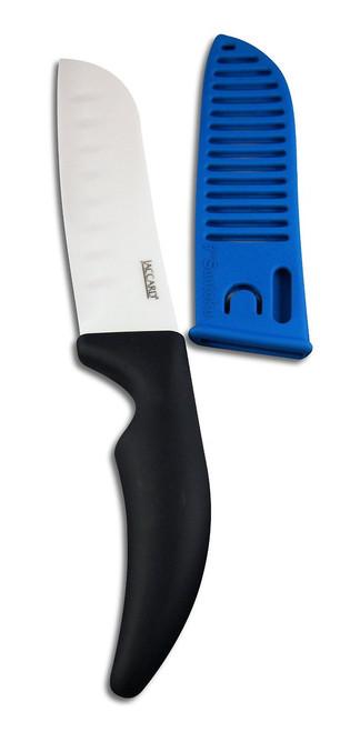 Jaccard Ceramic 5-Inch Sanoku Knife