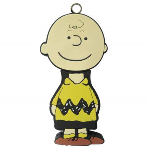 Peanuts' Charlie Brown with Hands on Back 2GB USB Flash Drive
