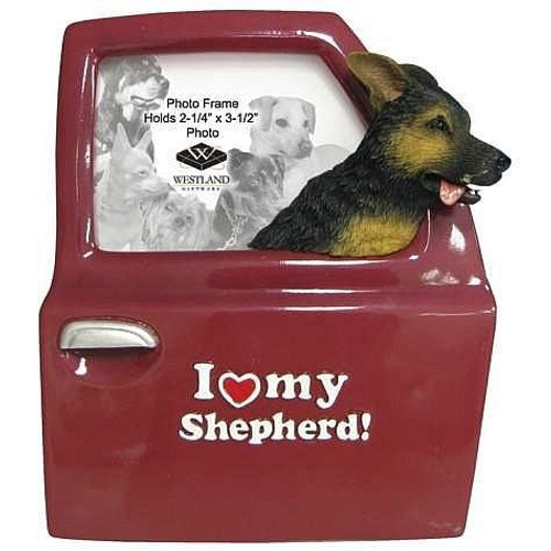 I LOVE MY SHEPHERD by Westland® - 2.250x3.5
