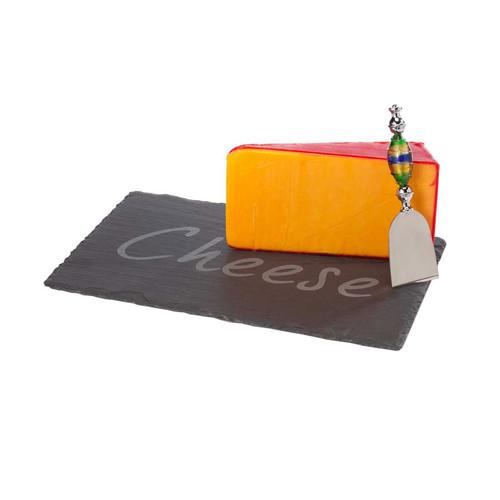 Oenophilia Slate Cheese Board