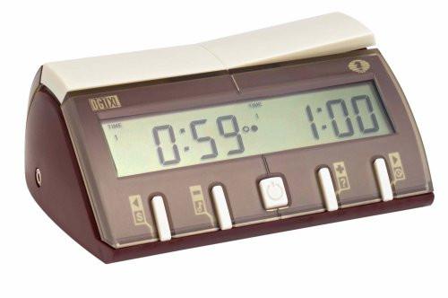 DGT XL Electronic Digital Chess Clock