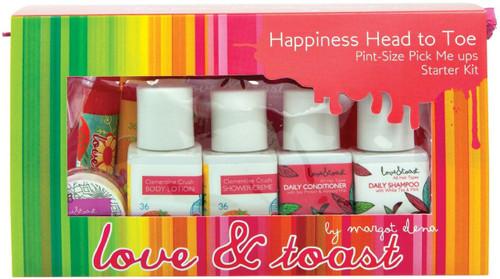 Love + Toast Happiness Kit