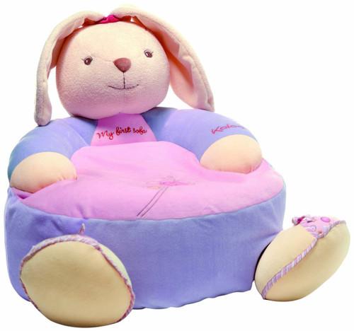 Kaloo Lilirose Sofa Rabbit